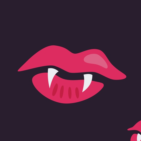 preview of one of the mouths